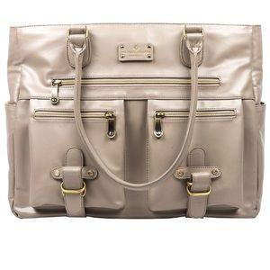 Handbags - 6 Pack Fitness Renee Tote- Like new
